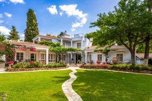 Family home in Marbella centre