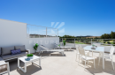 Town House for sale in Estepona Golf, Estepona