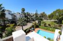 Penthouse for sale in Alcazaba Beach, Estepona