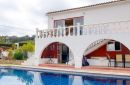 Villa for sale in Los Reales - Sierra Estepona, Estepona