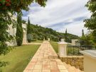 Marvelous colonial style mansion in La Zagaleta