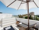 Renovated duplex penthouse in Aloha Gardens