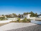 Ultra-modern contemporary designed villa, a few meters from the beach in Casasola