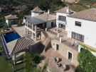 Magnificent villa with spectacular views in La Zagaleta