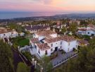 Impressive villa on the foothills of La Concha, Sierra Blanca