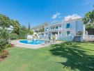 Exceptional Villa In The Heart Of Sierra Blanca