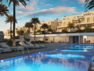 New four bedroom townhouse on the New Golden Mile, Estepona.
