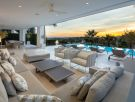A brand new luxury family home in Nueva Andalucia