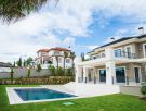 Newly built villa in Los Flamingos Golf
