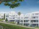 Two bedroom apartment in Estepona Golf.