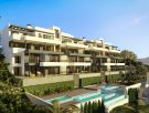 Beautiful ground floor apartment in Mesas Homes, Estepona.