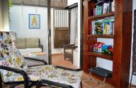 Beautiful house with patio and terrace in the old town of Marbella