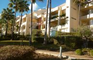 Fantastic 3 bedroom apartment a few steps from the beach in Bahía Marbella