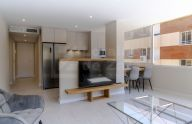 Modern 2 bedroom apartment completely renovated in the center of Marbella