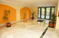 4 bedroom duplex penthouse on the Golden Mile of Marbella