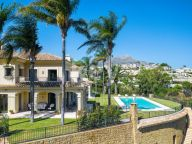 Villa for rent in La Quinta, Benahavis