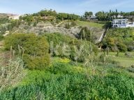 Plot for sale in Los Flamingos, Benahavis