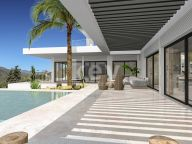 Plot for sale in Monte Mayor, Benahavis