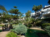 Apartment for sale in Puente Romano, Marbella Golden Mile