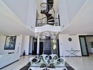 Town House for rent in Sierra Blanca, Marbella Golden Mile