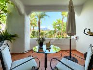 Ground Floor Apartment for rent in Lomas de La Quinta, Benahavis