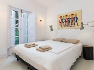 Town House for sale in Las Lomas del Marbella Club, Marbella Golden Mile