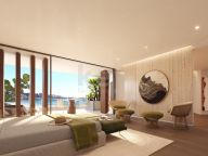 Duplex Penthouse for sale in Guadalobon, Estepona