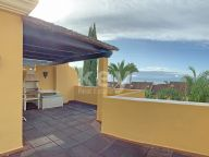 Semi Detached Villa for sale in El Tomillar de Nagüeles, Marbella Golden Mile