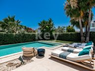 Villa for rent in Altos de Puente Romano, Marbella Golden Mile