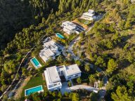 Villa for sale in La Reserva de Alcuzcuz, Benahavis