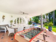 Villa for sale in Rocio de Nagüeles, Marbella Golden Mile