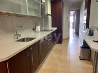 Apartment for rent in Condado de Sierra Blanca, Marbella Golden Mile