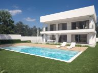 Development in Marbella - Puerto Banus