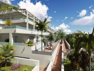 Development in Selwo, Estepona