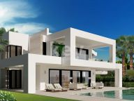 Development in El Paraiso, Estepona