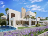 Development in Marbella Golden Mile