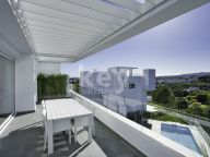 Penthouse for sale in La Quinta Golf, Benahavis