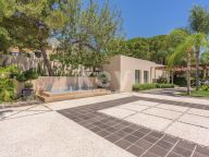 Villa for rent in La Quinta de Sierra Blanca, Marbella Golden Mile