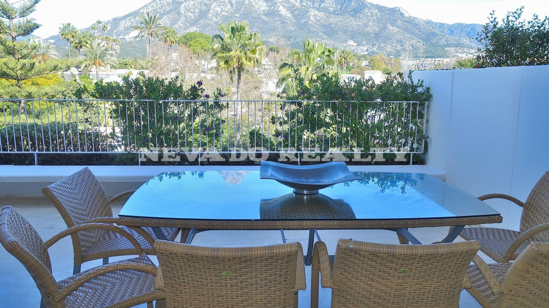 Atico en venta en las terrazas marbella golden mile - Atico en marbella ...