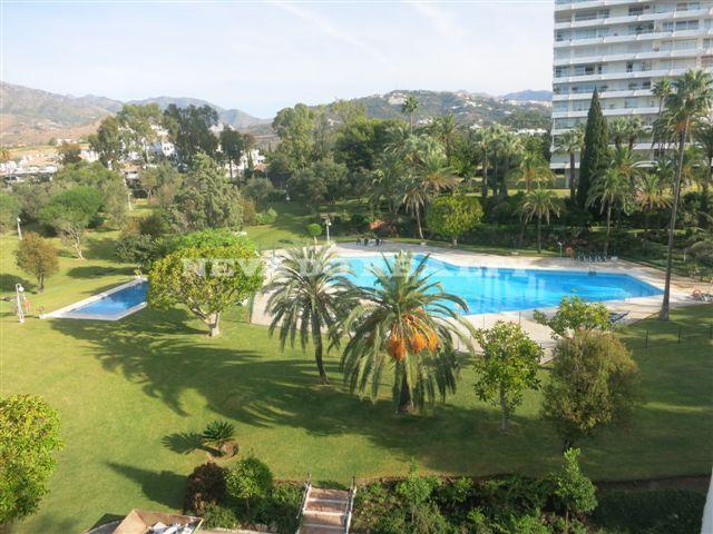 Atico duplex situado en marbella este - Atico en marbella ...