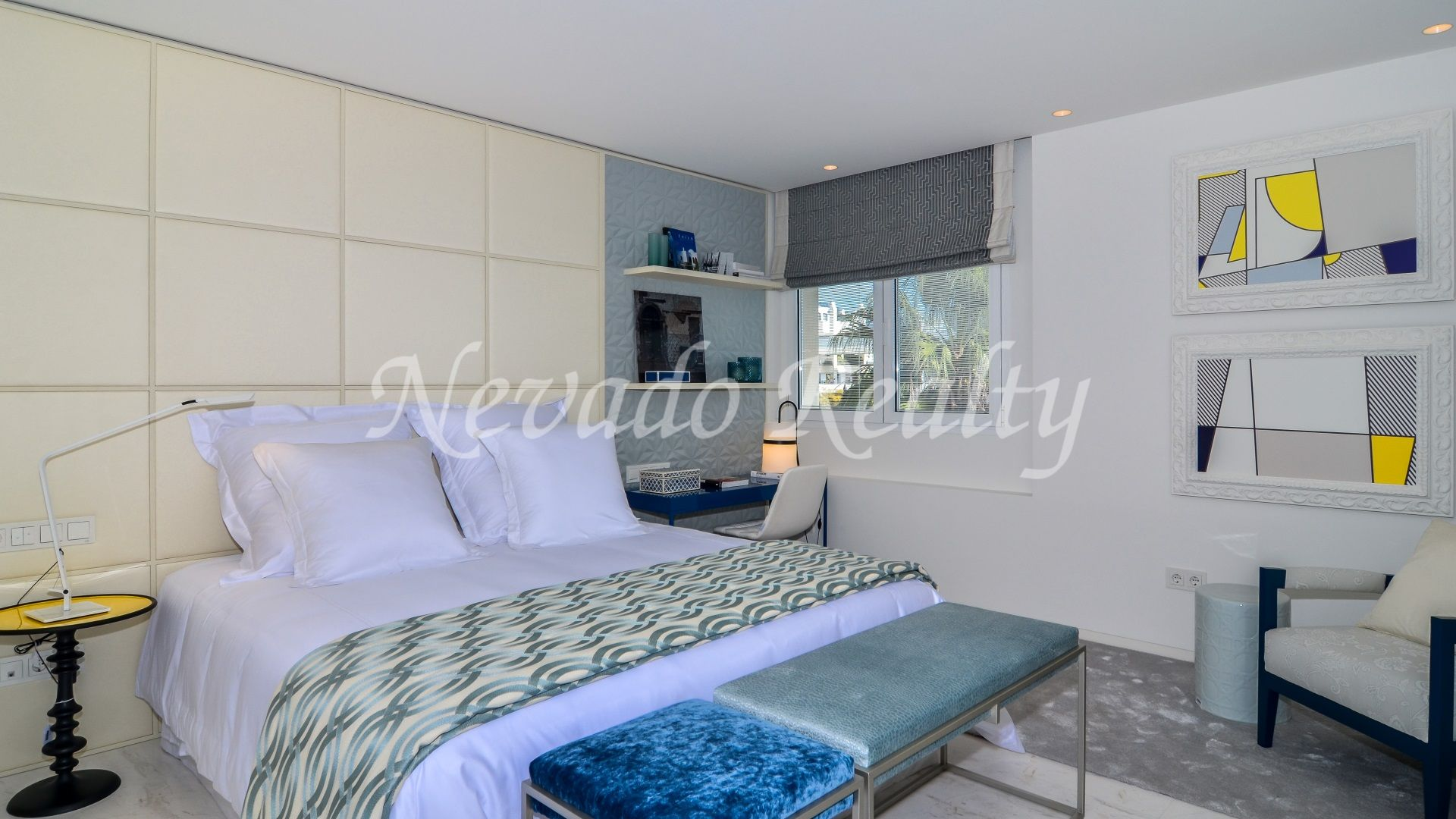 Completely renovated second line beach apartment in Don Gonzalo