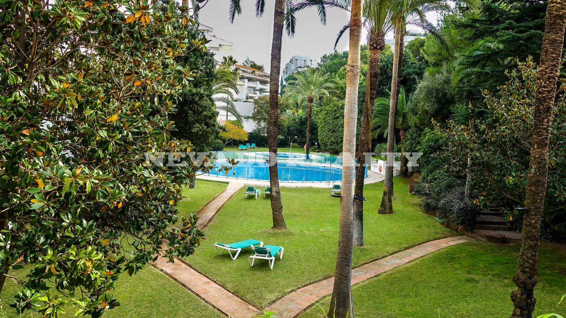 Properties for sale in Jardines del Mar Marbella City