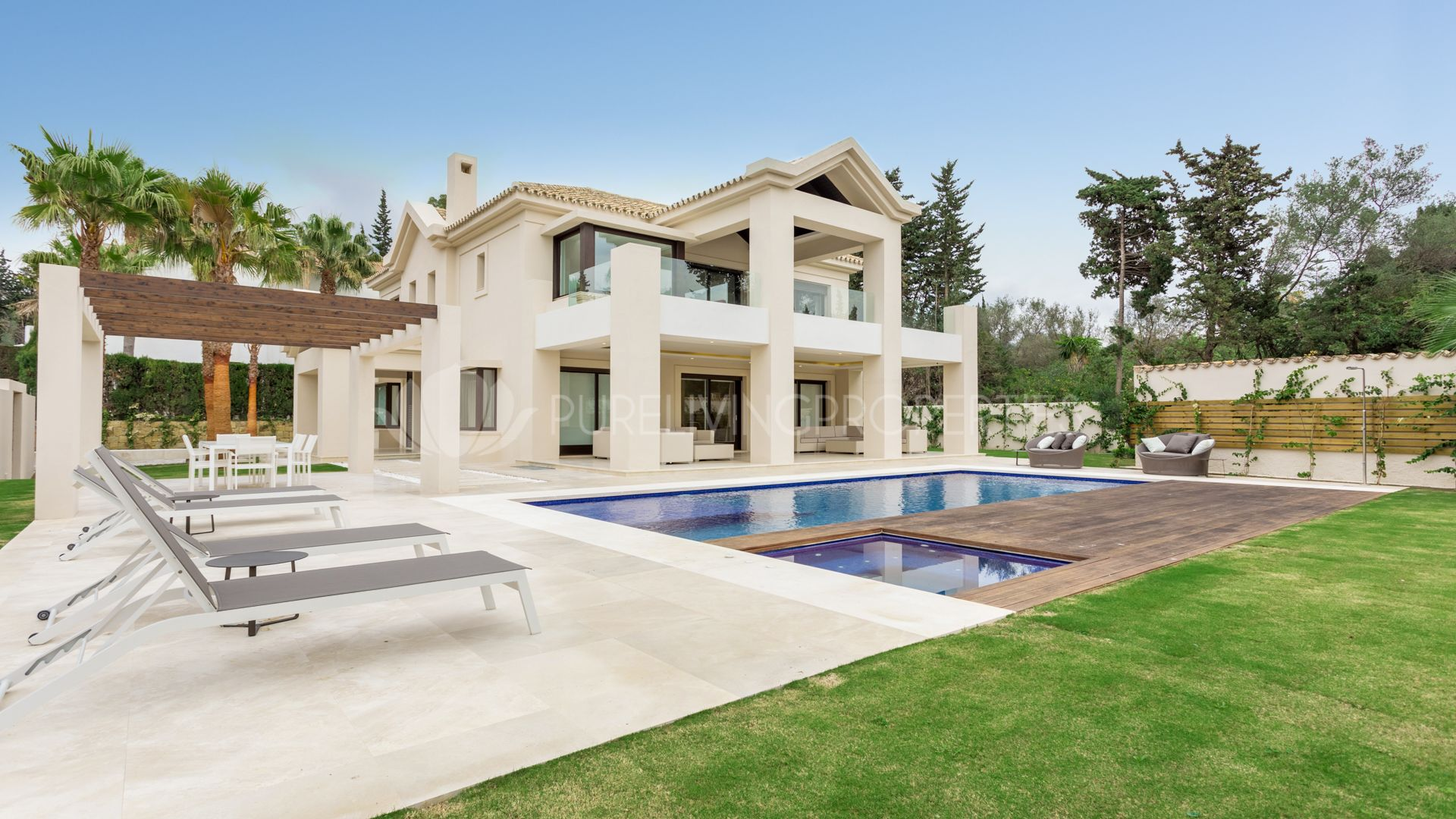 Outstanding Luxury Villa in Las Torres