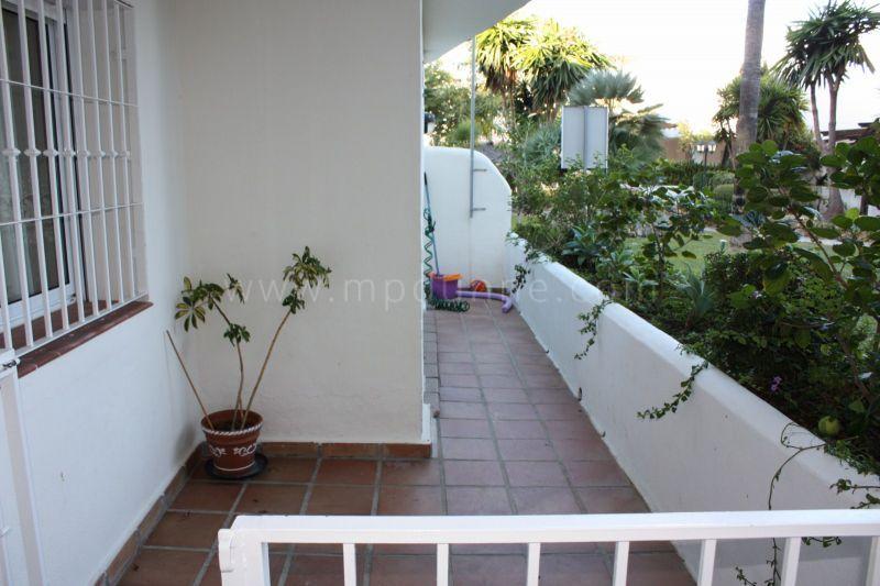 Appartement rez de chauss e vendre jardines de - Jardines de andalucia ...