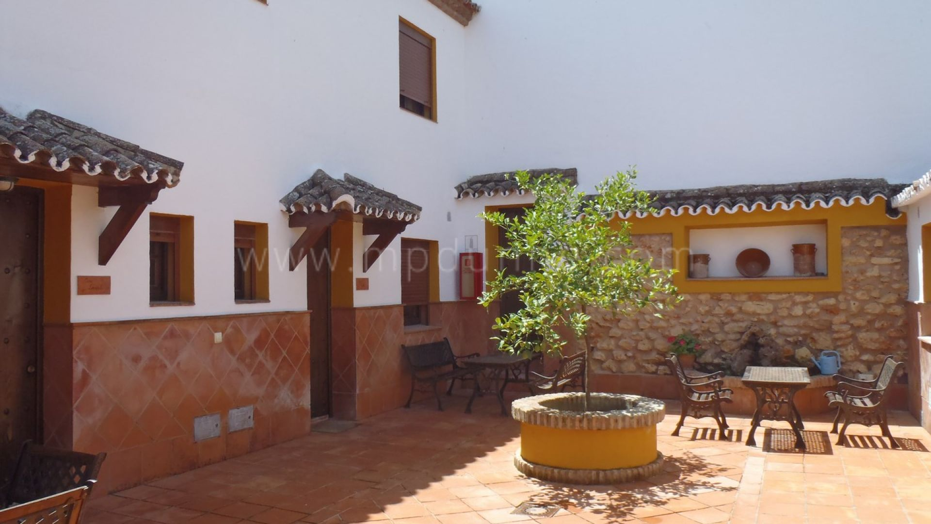 Finca for sale in Ronda