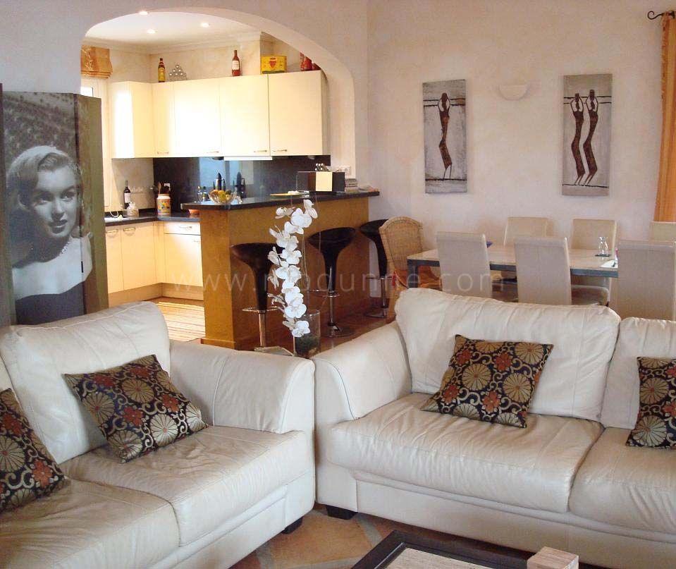 Villa Sierra Apartments: Four Bedrooms Villa For Sale In Sierra Blanca Country Club