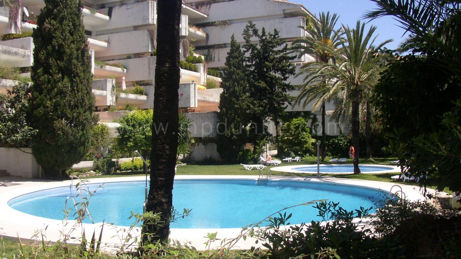bedroom apartment for Sale in Jardines del Mar Marbella Centre