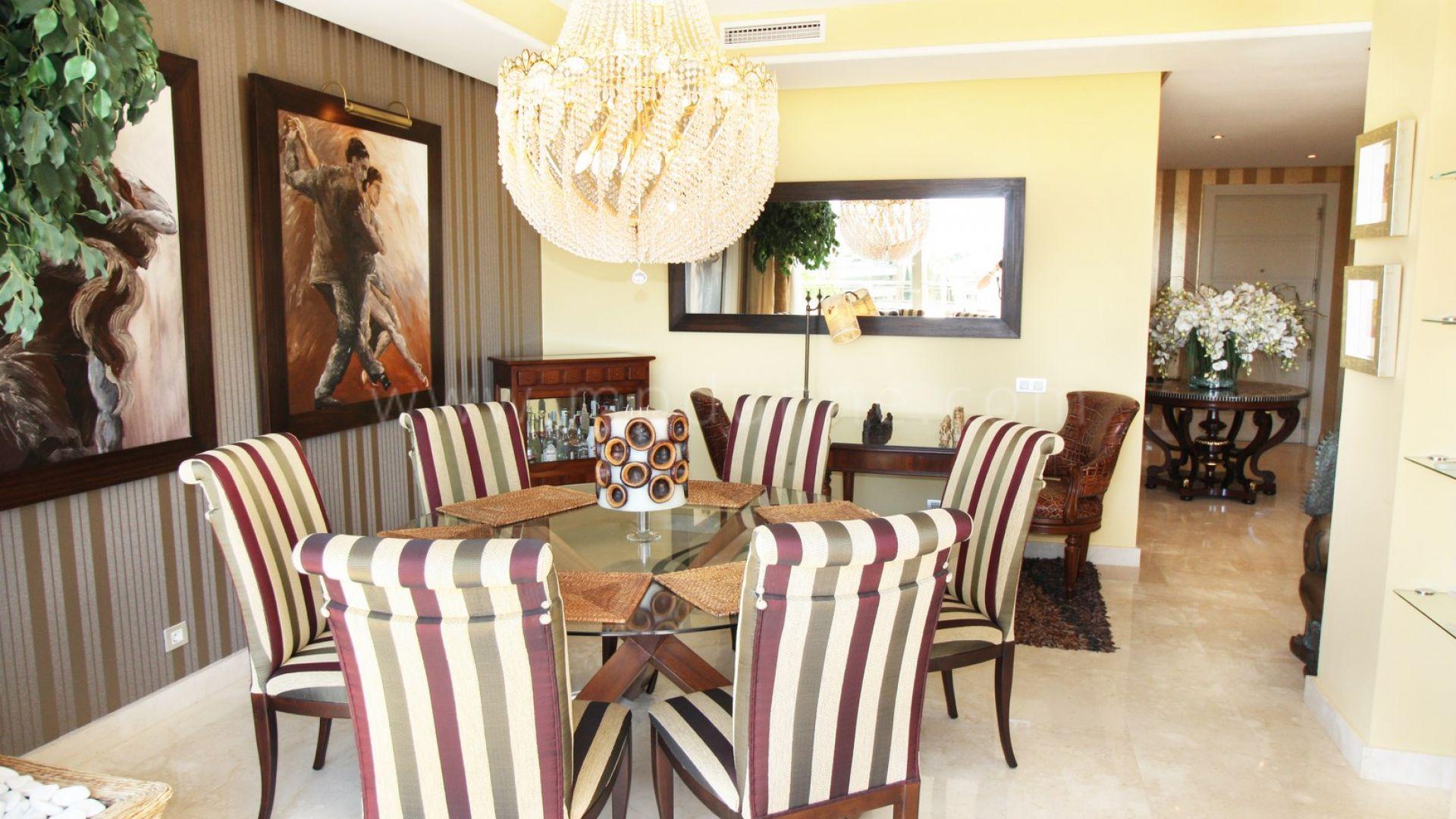 Tico d plex de 3 dormitorios en venta en la trinidad - Atico en marbella ...
