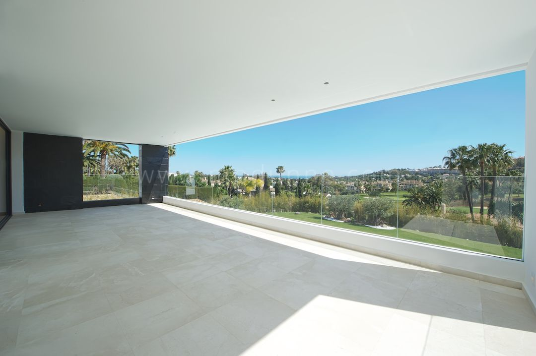 Villa en venta en la cerquilla nueva andaluc a marbella - La sala nueva andalucia ...