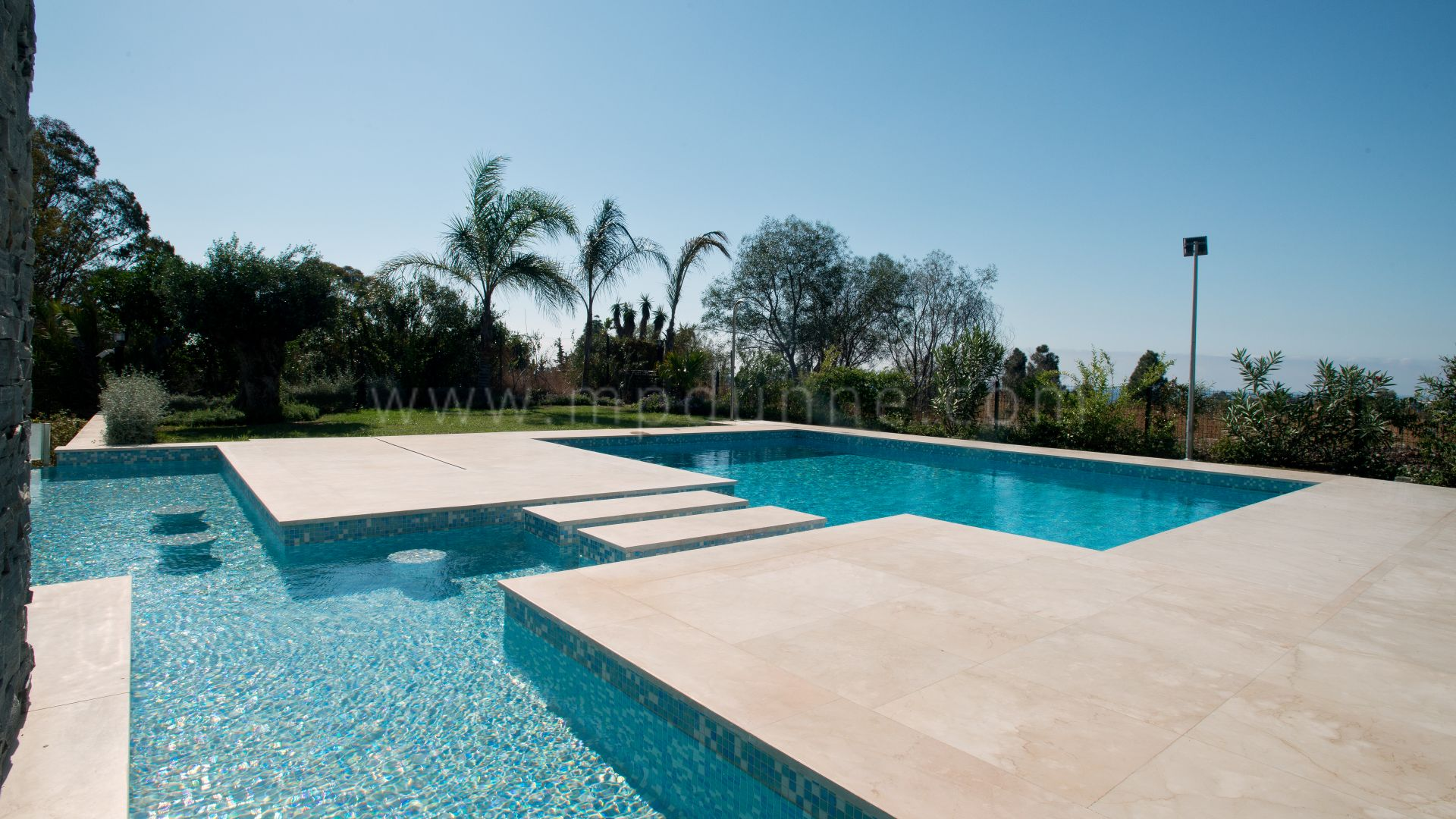 Villa for sale in Las Lomas del Marbella Club, Marbella Golden Mile